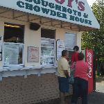 Iggy's Doughboys & Chowder House