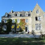 Photo de Manoir de Lanroz