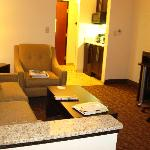 Bilde fra Holiday Inn Express Hotel & Suites Topeka West I70 & Wanamaker