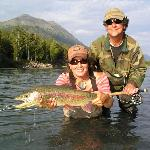 Alaska Trout Fitters