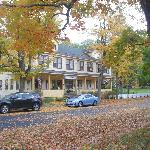 New York House Bed & Breakfast
