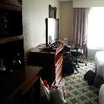 Hilton Garden Inn Burlington照片