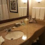 Φωτογραφία: Hilton Garden Inn Burlington