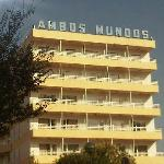  HOTEL AMBOS MUNDOS