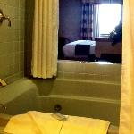 Foto van Lexington Inn & Suites - Joliet / Plainfield / I-55 North