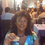  Bridgette&#39;s birthday at Dalt Vila