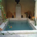 Riad Karmanda Plunge Pool