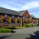 Foto de Premier Inn Macclesfield North