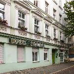 Hotel-Pension am Schloss Bellevue의 사진