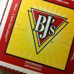 BJ's Pizza Grill