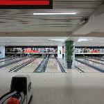 Bowling Front de Seine