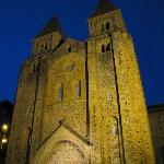 Abbatiale Sainte-Foy
