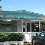 Hyams Beach Store & Cafe