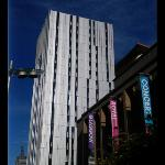 Foto de Premier Inn Glasgow City Centre Buchanan Galleries