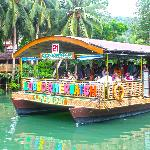 RIVER WATCH FLOATING RESTO