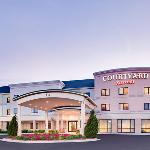 Courtyard By Marriott Junction City Kansas