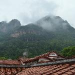 Photo de Wuyi Mountain Villa