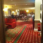 Foto de Holiday Inn Leeds Bradford
