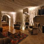 Ottoman Cave Suites