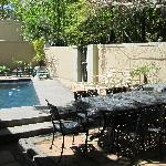 Foto Kruger House Guest Cottages