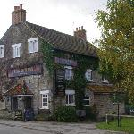 The New Inn, Cropton