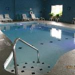 Foto de Econo Lodge & Suites Greenville