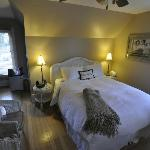 Photo of Vancouver House Bed & Breakfast