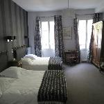  Chambre