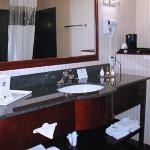 Φωτογραφία: BEST WESTERN PLUS McComb Inn & Suites