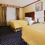 Фотография BEST WESTERN PLUS McComb Inn & Suites