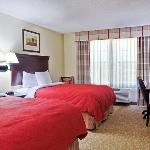 Foto van Country Inn & Suites By Carlson, Moline Airport, IL