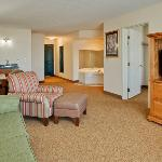  CountryInn&amp;Suites Ames WhirlpoolSuite