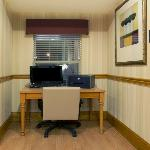 CountryInn&Suites OceanSprings BusinessCenter