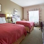  CountryInn&amp;Suites OceanSprings GuestRoomDouble