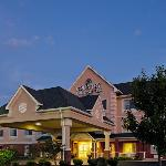 Country Inn & Suites Limaの写真