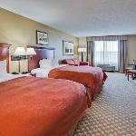  CountryInn&amp;Suites CrystalLake GuestRoomDouble