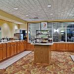 Foto de Country Inn & Suites By Carlson, Freeport
