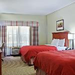 Φωτογραφία: Country Inn & Suites Freeport
