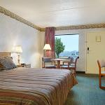 Φωτογραφία: Travel Inn White Pine
