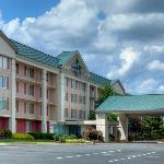 Country Inns & Suites Fredericksburg South Foto
