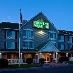  CountryInn&amp;Suites Shakopee ExteriorNight