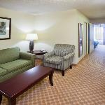 Foto de Country Inn & Suites By Carlson Kingsland