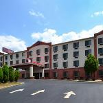Photo of Comfort Suites Grantville