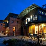 Dreamers rammed earth eco apartments