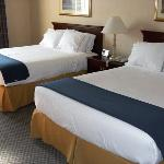 ‪Holiday Inn Express Hotel & Suites Jackson‬