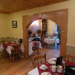 Foto di Algret House Bed and Breakfast