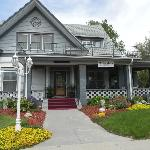 The Spencer House Bed & Breakfast