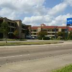 Travelodge Houston Hobby
