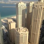 view from the 44th floor