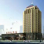 Huangtai Hotel Jiangjun Road